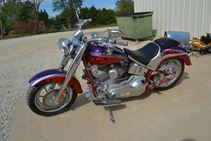 2006 Harley Davidson Fat Boy Screamin' Eagle - Vehicles