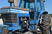 1980 Ford 7700 - Farm Tractors & Equipment