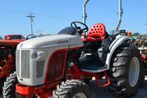 2011 Ford 8N - Farm Tractors & Equipment