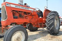 1963 Allis Chalmers D17 - Farm Tractors & Equipment