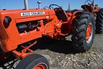 Allis Chalmers D14 - Farm Tractors & Equipment