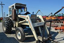 1968 Ford 5000 - Farm Tractors & Equipment