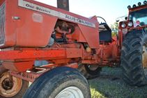 1968 Allis Chalmers 170 - Farm Tractors & Equipment