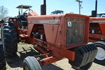1969 Allis Chalmers 180 - Farm Tractors & Equipment