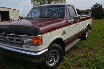 1988 Ford F-150 - Vehicles