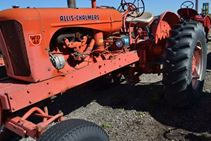 1953 Allis Chalmers WD-45 - Farm Tractors & Equipment