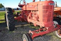 1941 International Harvestor M - Farm Tractors & Equipment