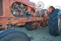 1953 Allis Chalmers WD45 - Farm Tractors & Equipment