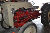 1951 Ford 8N - Farm Tractors & Equipment