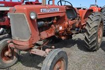 1959 Allis Chalmers D-14 - Farm Tractors & Equipment