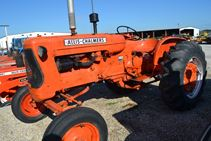 1958 Allis Chalmers D14 - Farm Tractors & Equipment