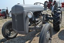 1943 Ford 2N - Farm Tractors & Equipment