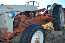 1940 Ford 8N - Farm Tractors & Equipment
