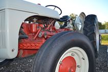 Ford 2N - Farm Tractors & Equipment