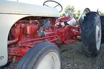 1947 Ford 8N - Farm Tractors & Equipment
