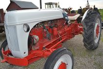 Ford 9N - Farm Tractors & Equipment