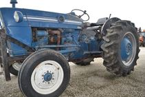 1969 Ford 2000 - Farm Tractors & Equipment