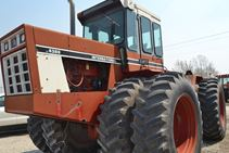 1978 International Harvestor 4386 - Farm Tractors & Equipment