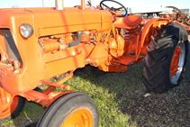 1959 Allis Chalmers D14 - Farm Tractors & Equipment