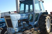 1981 Ford 5600 - Farm Tractors & Equipment