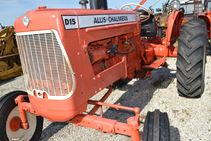 1966 Allis Chalmers D15 II - Farm Tractors & Equipment