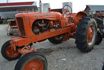 1956 Allis Chalmers WD-45 - Farm Tractors & Equipment