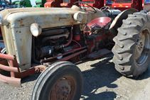 1959 Ford 800 - Farm Tractors & Equipment