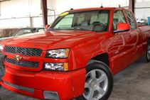 2003 Chevrolet 1500SS - Vehicles