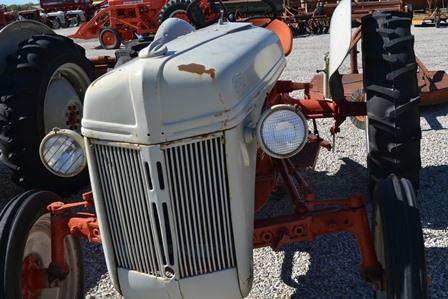 1940 Ford 8N | Farm Tractors & Equipment | Meinhardt Farm